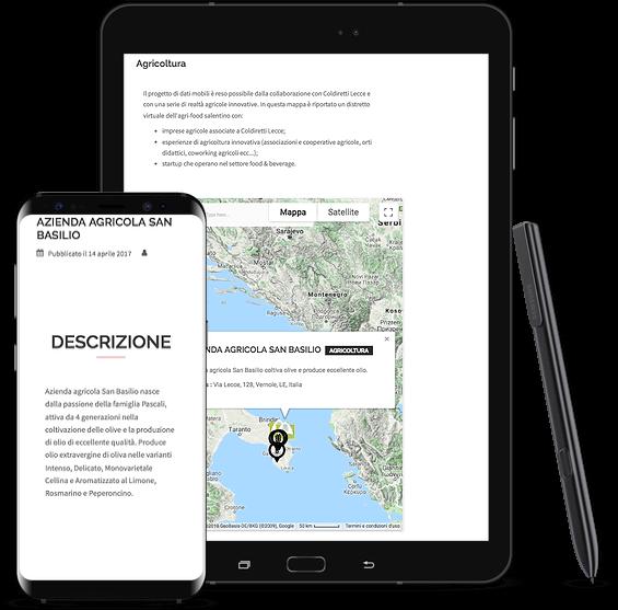 datimobili mappe puglia innovazione